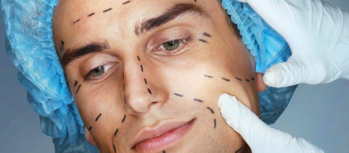 ניתוח אף לגבר